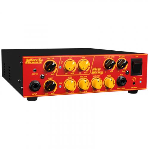 MARKBASS Big Bang Bass Amplifier