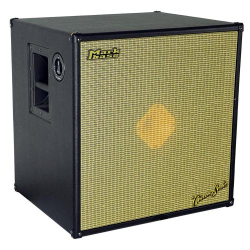 Markbass Classic 104 Casa Bass Cabinet