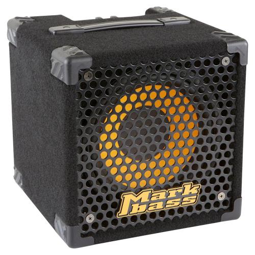 MARKBASS Micromark 801 Bass Amplifier