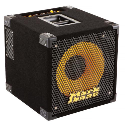 MARKBASS Mini CMD 151 P Bass Amplifier
