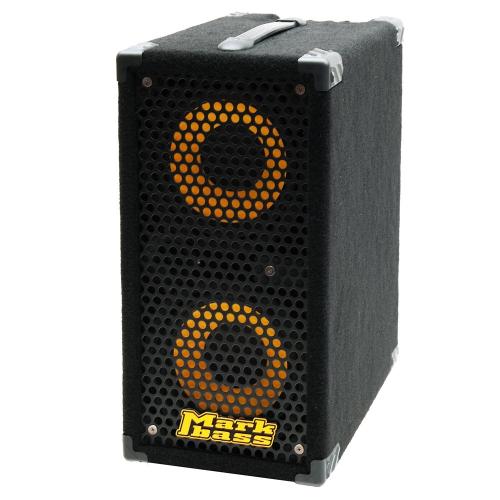 MARKBASS Minimark 802 Bass Amplifier