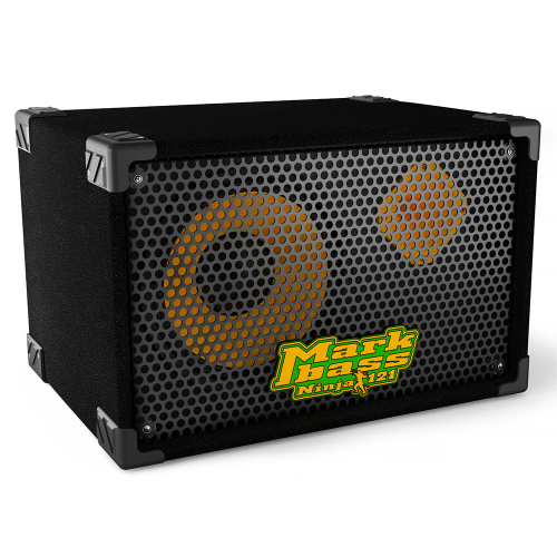 Markbass Traveler 121 Ninja 8 Ohm Bass Cabinet