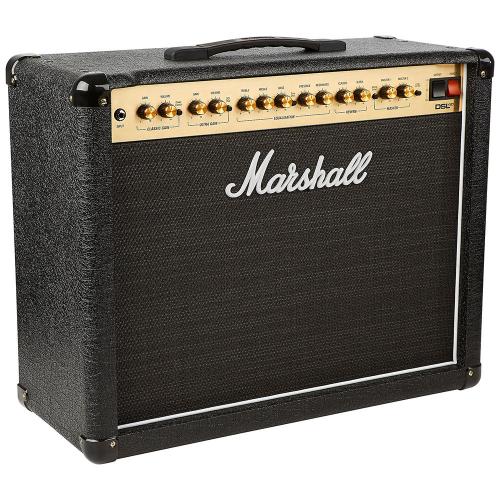 Marshall DSL40CR 1x12 Combo Kitaravahvistin
