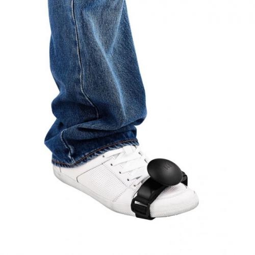 MEINL FS-BK Foot Shaker
