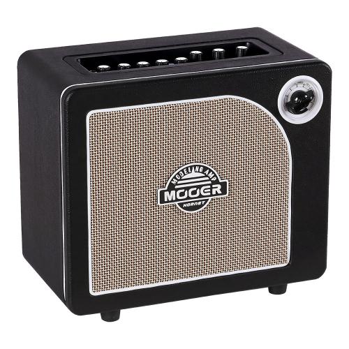 Mooer Hornet Black Guitar Amplifier