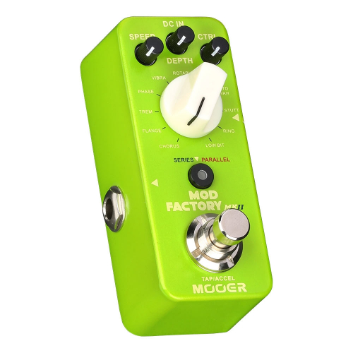 Mooer Mod Factory MKII Effects Pedal