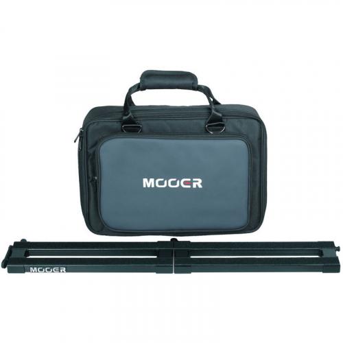 MOOER PB-10 Pedal Board