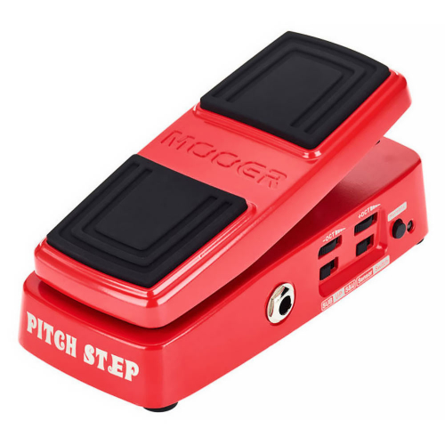 Mooer Pitch Step Effects Pedal