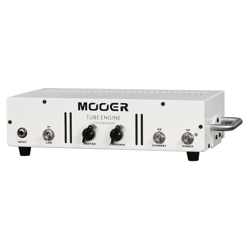 Mooer Tube Engine Amplifier
