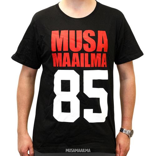 Musamaailma 85 T-Shirt S