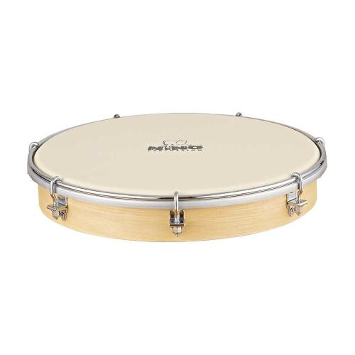 """NINO 38 Hand Drum 10"""", Tunable"""