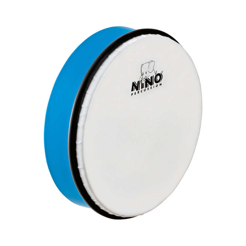 "NINO 45SB Hand Drum 8"", Sky Blue"