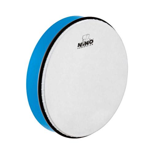 "NINO 6SB Hand Drum 12"", Sky Blue"