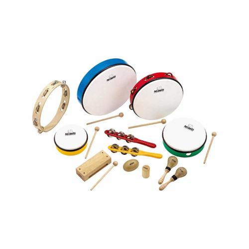 NINO SET012 Percussion Set