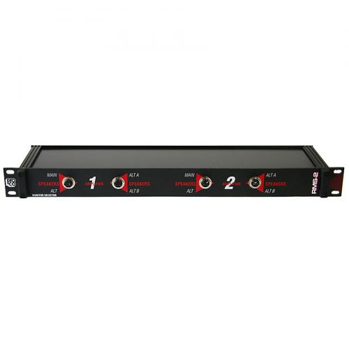 PROCO RMS-2 Monitor Selector