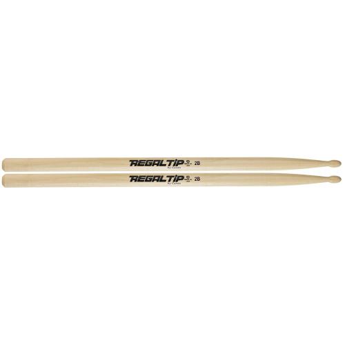 Regal Tip 2B Wood Tip Rumpukapulapari