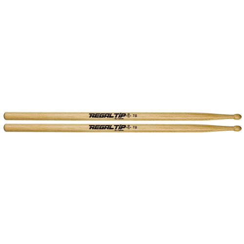 Regal Tip 7B Wood Tip Rumpukapulapari