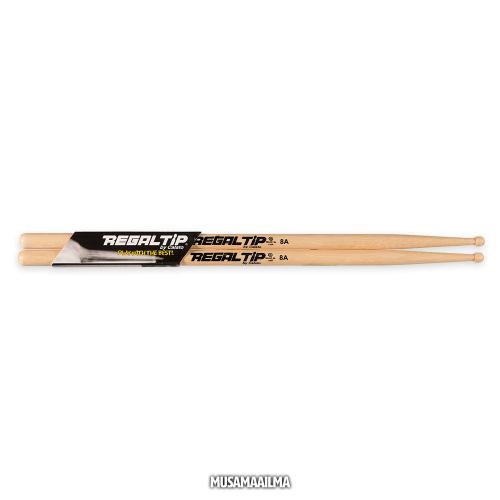 REGAL TIP 8A Wood Tip rumpukapulapari
