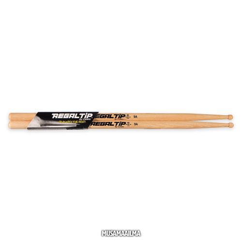 REGAL TIP 9A Wood Tip Rumpukapulapari