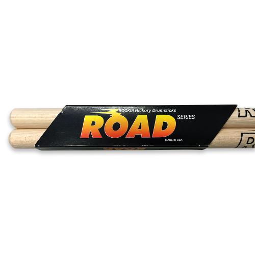 REGAL TIP ROAD SERIES 2B Wood Rumpukapulapari