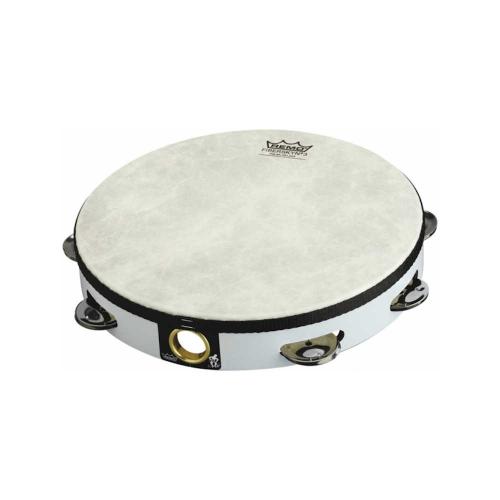 """REMO TA-5108-00 Tambourine 8"""""""