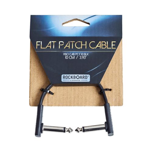 Rockboard F10 Flat Patch Cable 10cm