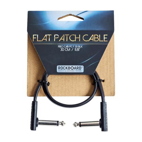 Rockboard F30 Flat Patch Cable 30cm