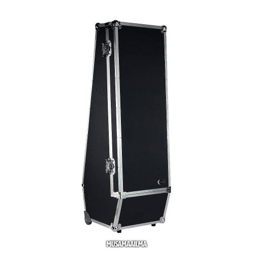 Rockbag 3 Guitar Multi Flight Case