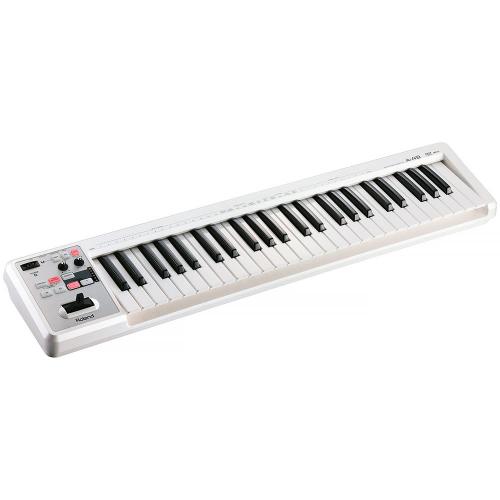 Roland A-49 White MIDI-koskettimisto