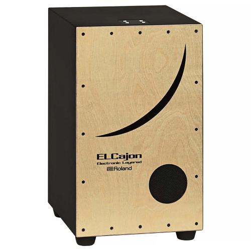 Roland ELCajon EC-10 Electronic Layered Cajon