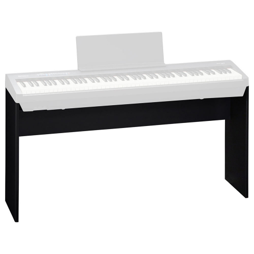 Roland KSC-70BK Black Stand for FP-30 Digital Piano