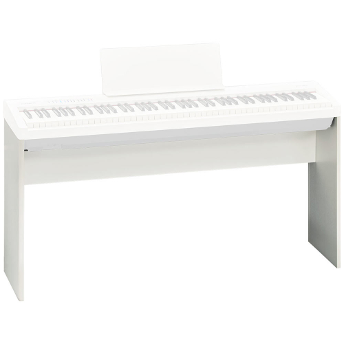 Roland KSC-70WH White Stand for FP-30 Digital Piano