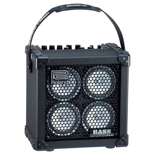 Roland Micro Cube Bass RX Bassovahvistin