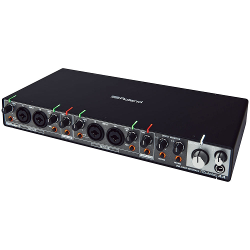 Roland Rubix44 USB Audio Interface