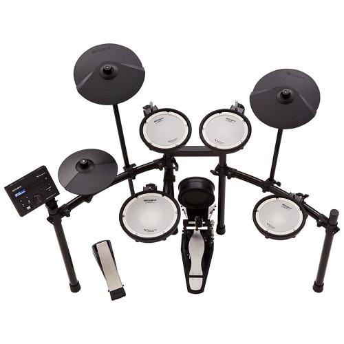 Roland TD-07KV V-Drums Sähkörumpusetti