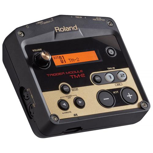 Roland TM-2 Triggerimoduuli