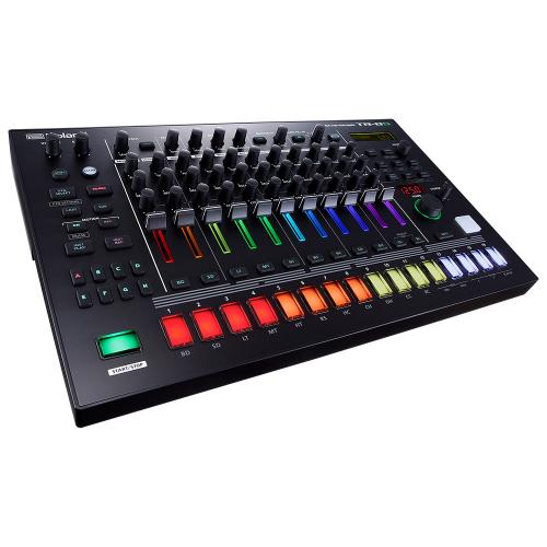 Roland TR-8S Rhythm Performer Rumpukone