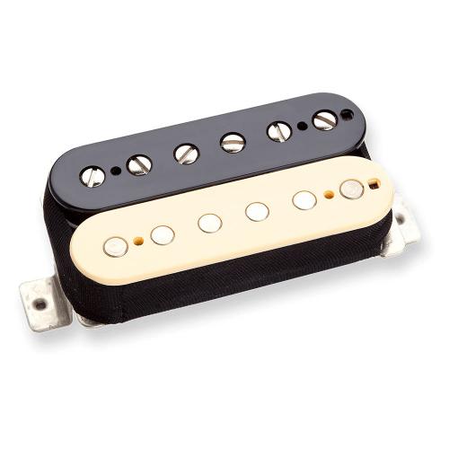Seymour Duncan Alnico II Pro HB Neck Zebra Reverse APH-1N Guitar Pickup