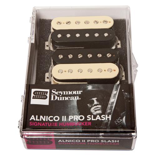 Seymour Duncan APH-2S Slash Set Zebra Guitar Pickups Set