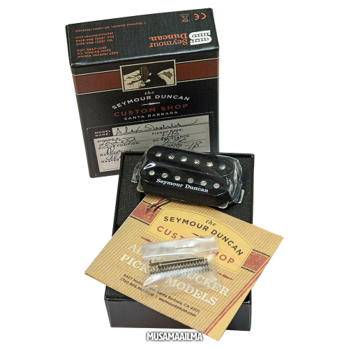 Seymour Duncan Custom Shop Alex Skolnick Neck Guitar Pickup