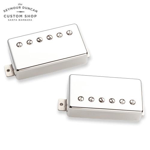 Seymour Duncan Custom Shop Alex Skolnick Guitar Pickups Set