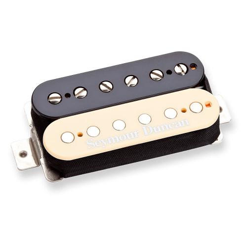 Seymour Duncan Jazz Neck Zebra Reverse SH-2N Guitar Pickup