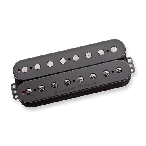 SEYMOUR DUNCAN Pegasus 8-Strg PM Black Guitar Pickup
