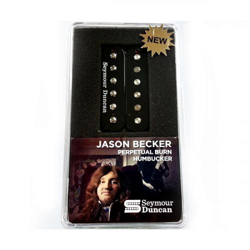 Seymour Duncan Jason Becker Perpetual Burn Trembucker Guitar Pickup