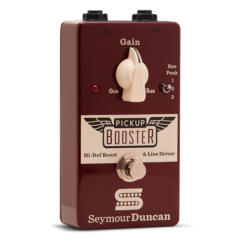 Seymour Duncan Pickup Booster pedaali