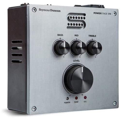 Seymour Duncan PowerStage 170 Pääteastepedaali