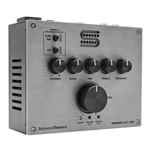 Seymour Duncan PowerStage 200 Pääteastepedaali