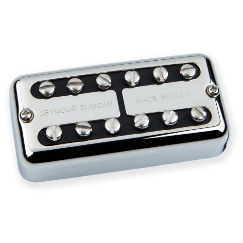Seymour Duncan Psyclone Humbucker Bridge Nickel Guitar Pickup