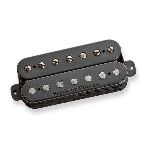Seymour Duncan Sentient 7-Strg PM Black Guitar Pickup