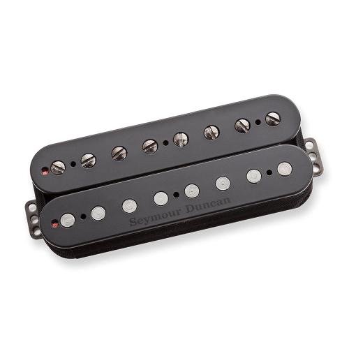 Seymour Duncan Sentient 8-Strg Black Guitar Pickup